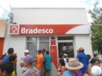 Quijingue:Assalto ao Bradesco de Quijingue